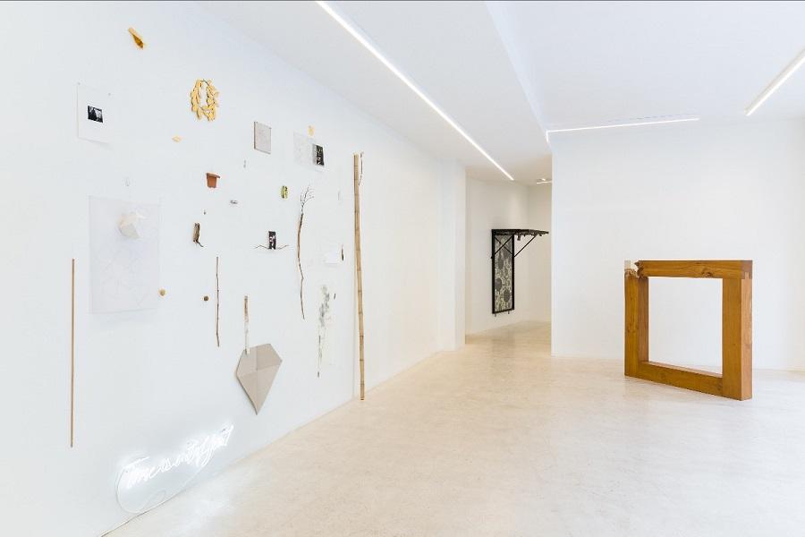 exposition LA MUSÉE_Galerie Italienne, Paris