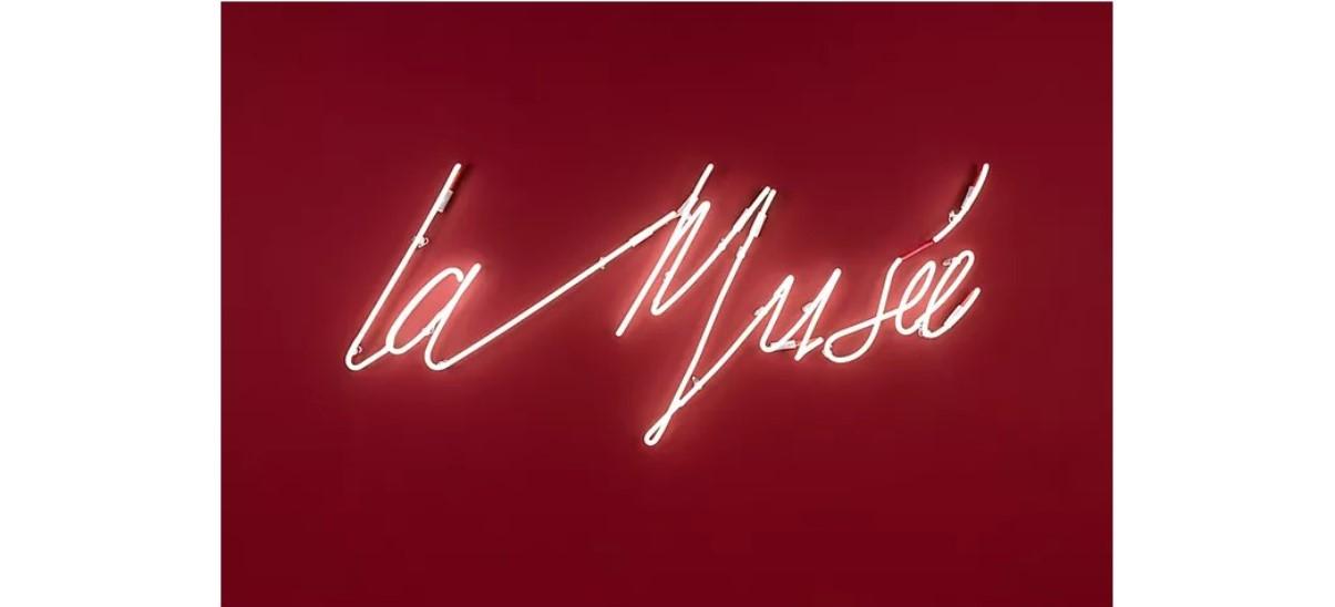 LA MUSÉE – 11/05 au 11/07 – Galerie Italienne, Paris