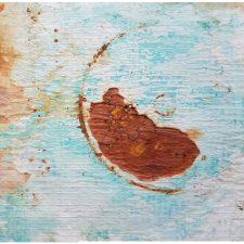 Chantal Fontvieille – … à travers… – 06/06 au 31/07 – Galerie Françoise Besson, Lyon