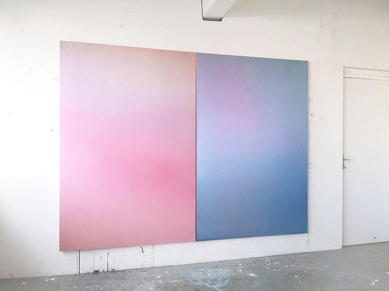 Dorothee Louise Recker-exposition Aoûtienne_La Peau de l'Ours_Bruxelles