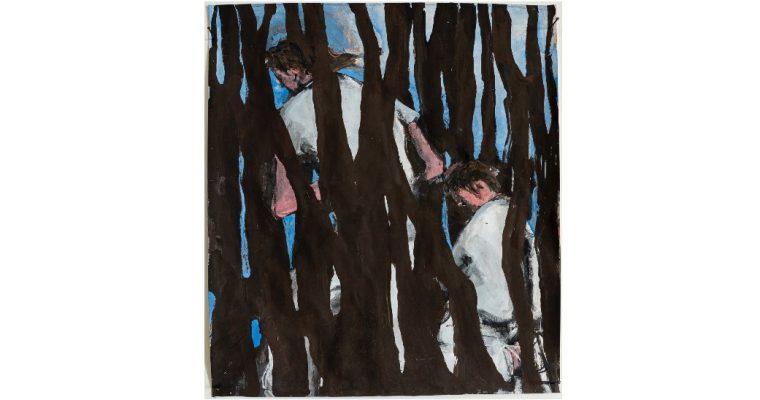 Jean Charles Blais – 10/07 au 29/08 – Galerie Catherine Issert, Saint-Paul de Vence