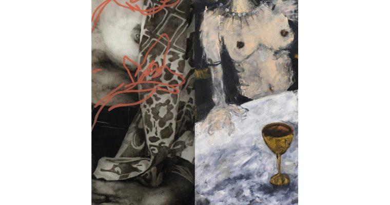 exposition Les Analogues – Galerie Isabelle Gounod, Paris