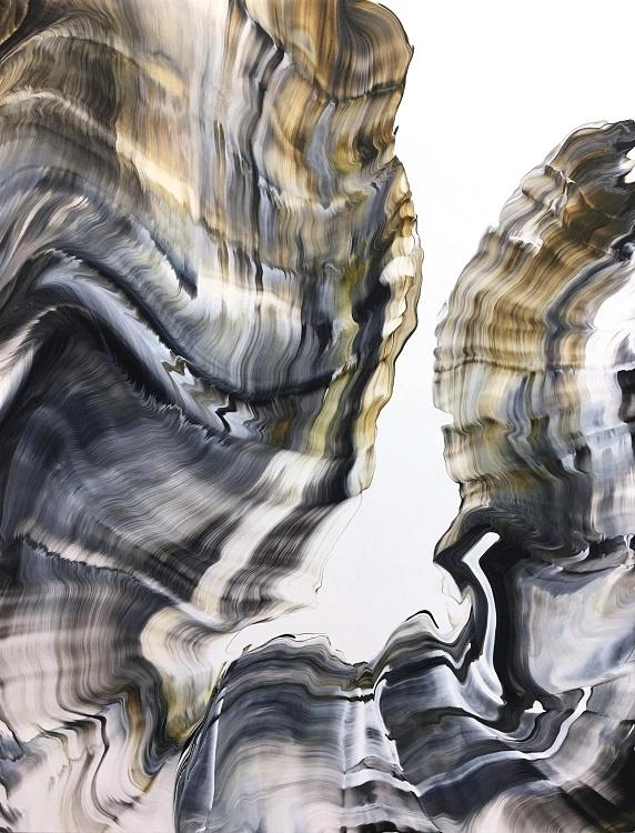 Silvère Jarrosson_ Génèses & Gestes_Vanities Gallery_Paris