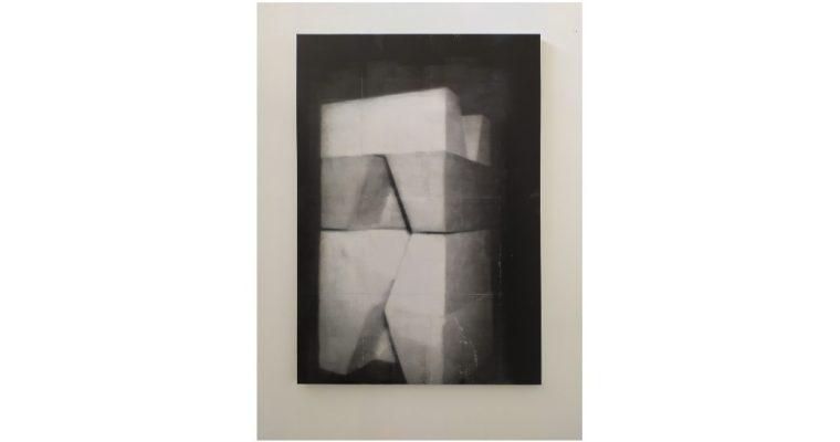 exposition Un mètre – Galerie Valérie Delaunay, Paris