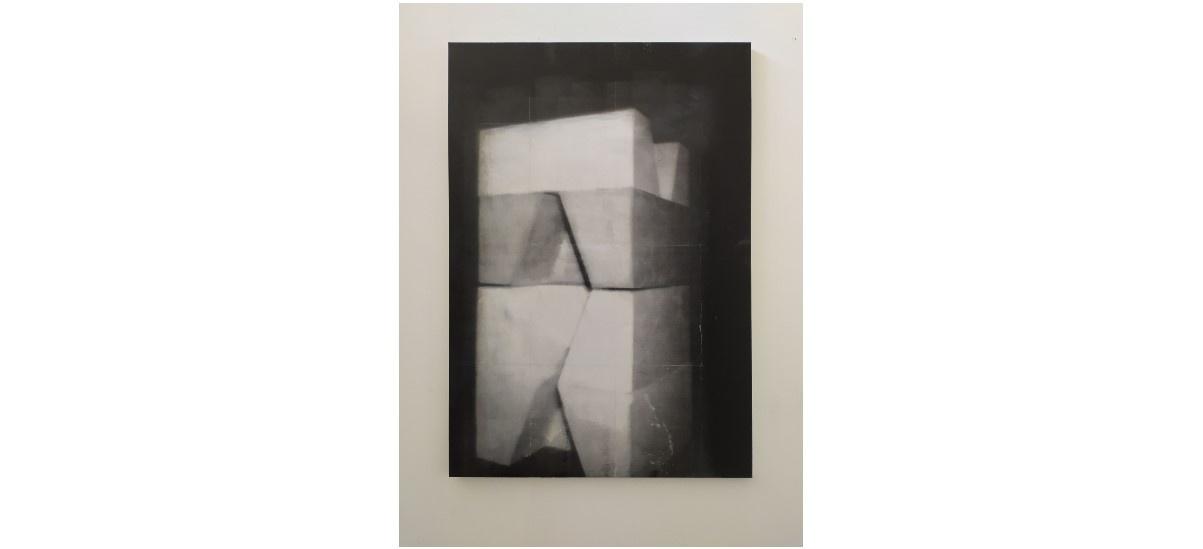 Un mètre – 20/06 au 18/07 – Galerie Valérie Delaunay, Paris