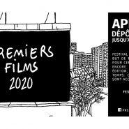 ▷18/06 – APPEL A FILM – FESTIVAL PREMIERS FILMS 2020