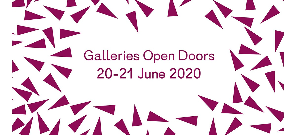 GALLERIES OPEN DOORS – BRUSSELS