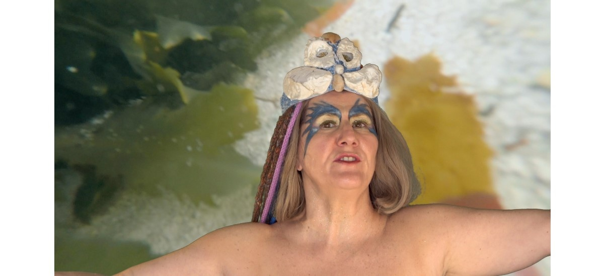 À bout de mer – 12/06 au 12/09 – Passerelle Centre d'art contemporain Brest