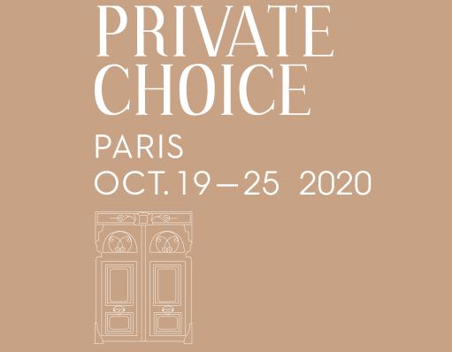 Private choice Paris 2020