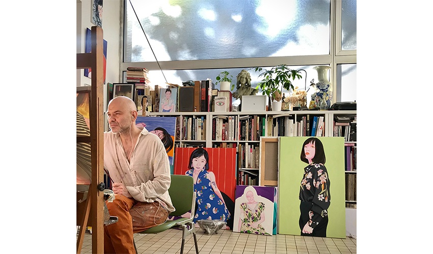 Galerie Sabine Bayasli