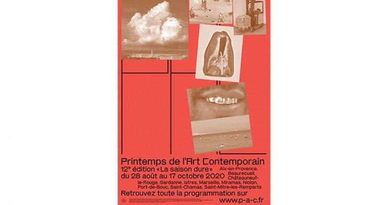 PAC – Printemps de l'art contemporain