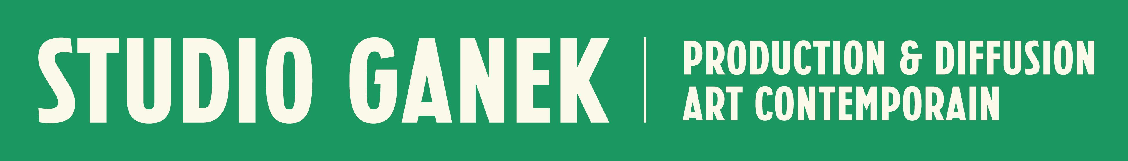 Studio Ganek
