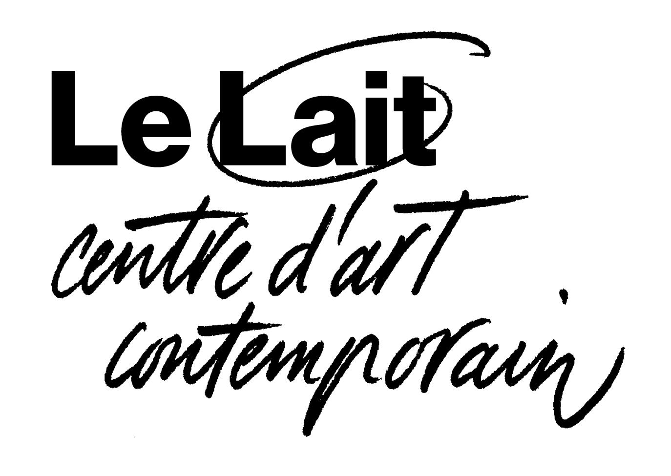 Centre d'art Le Lait