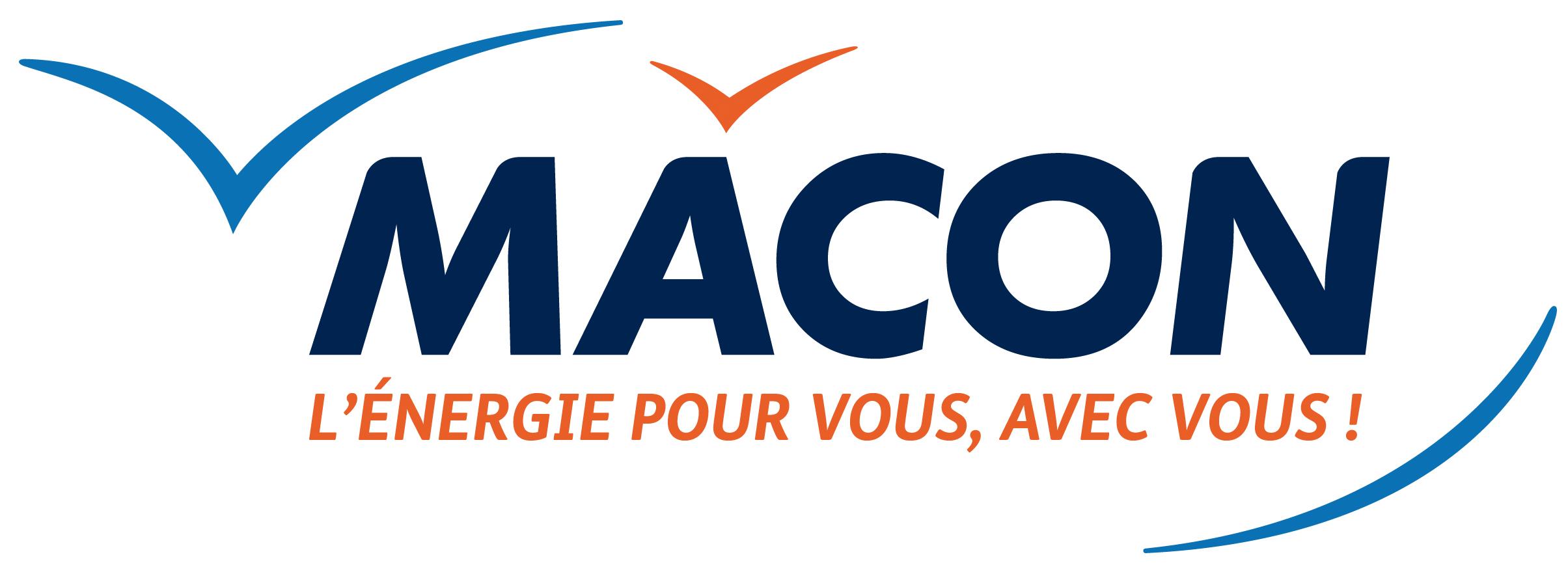 Ville de Mâcon