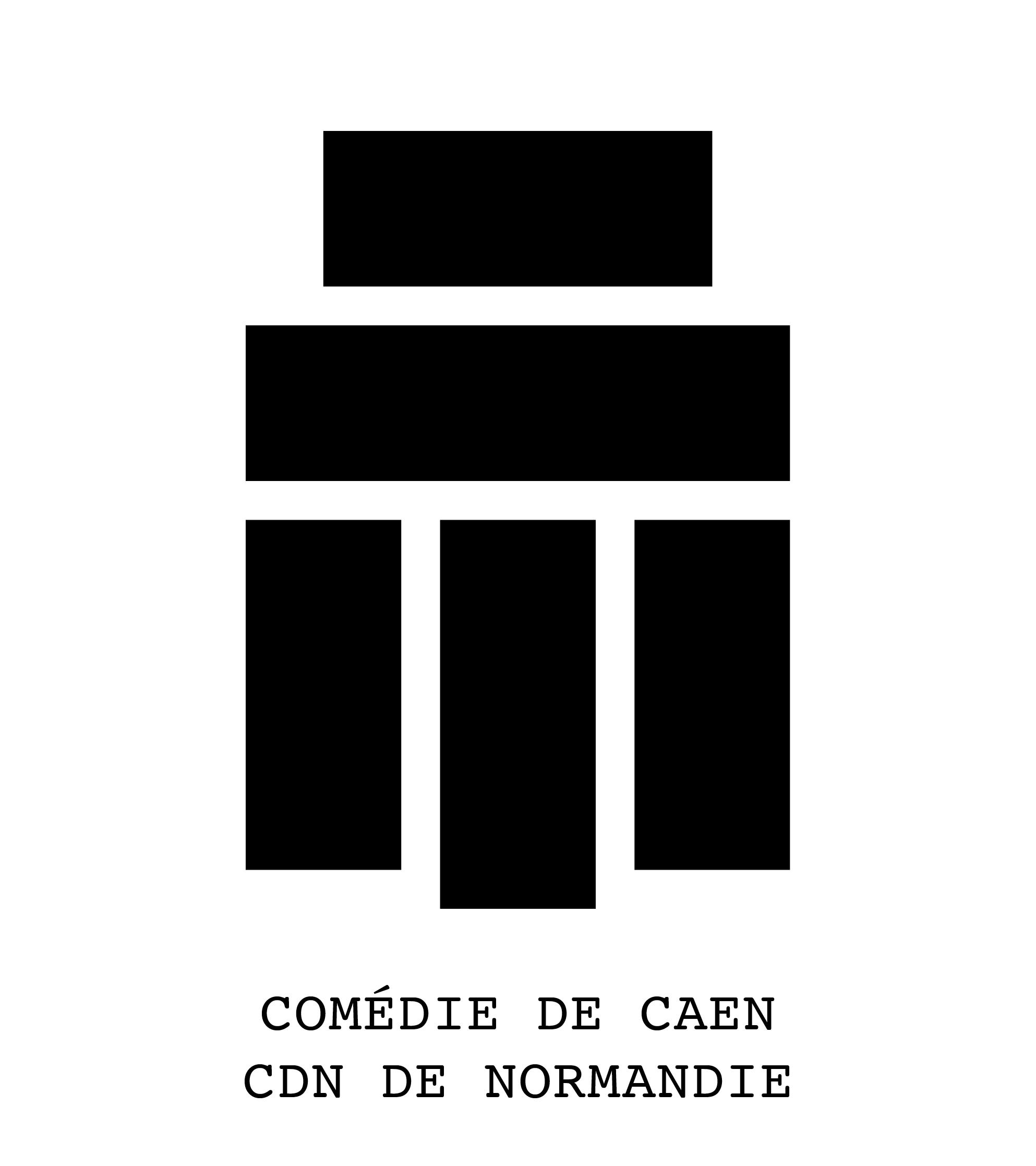 Comédie de Caen - CDN de Normandie