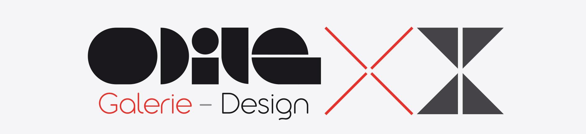 ODILE, Design du XXème siècle