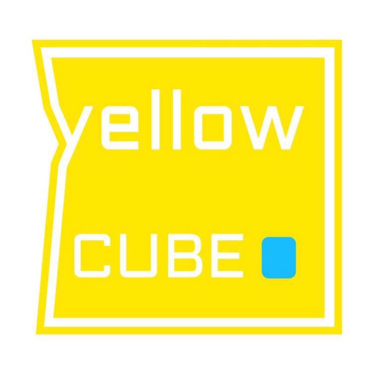 Yellow Cube Gallery