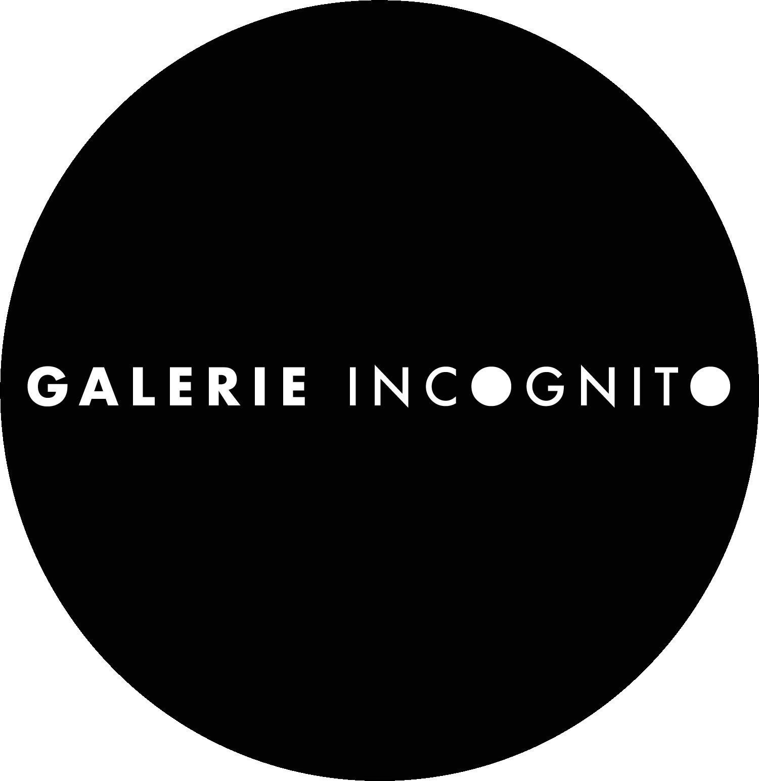 GALERIE INCOGNITO