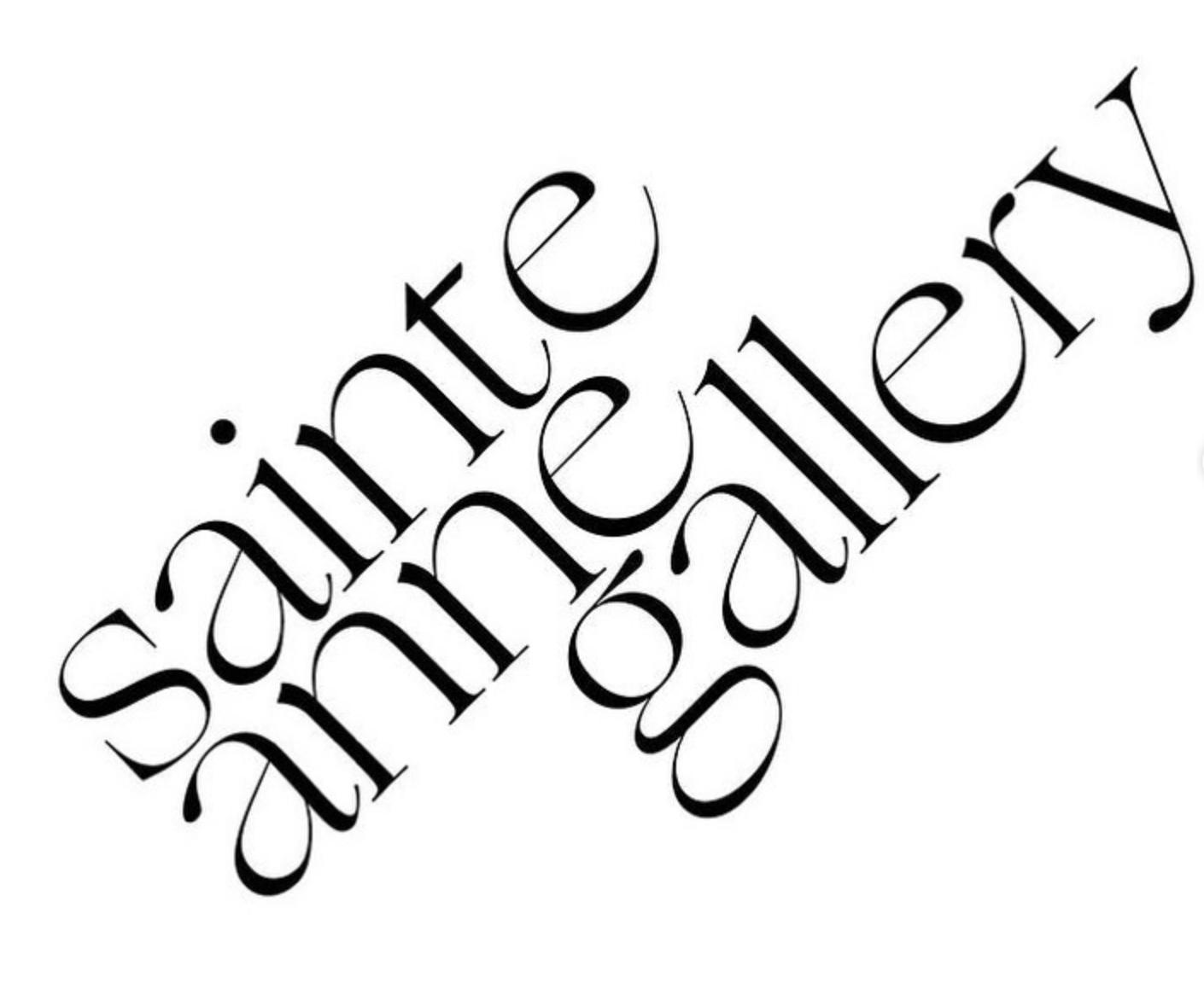 Sainte Anne Gallery