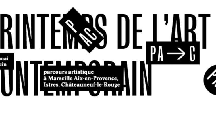 [FESTIVAL] 24→28.05 – PRINTEMPS DE L'ART CONTEMPORAIN 2017 – MARSEILLE