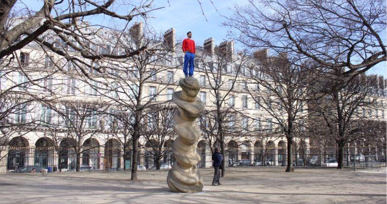 [EXPO] 23.05 au 01.07 – SCABELLON – Double V Gallery Marseille