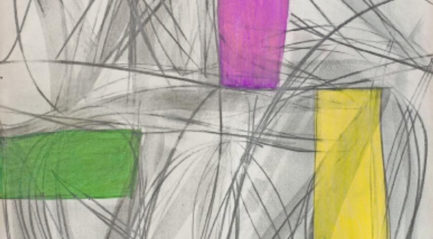[EXPO] du 20.05 au 13.07 – ALAIN CLÉMENT – PAPIERS – Galerie Catherine Putman Paris