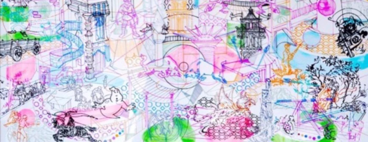 [EXPO] 19.05 au 18.06 – Clément Bailleux – Pièces détachées – ALMA espace d'art Paris