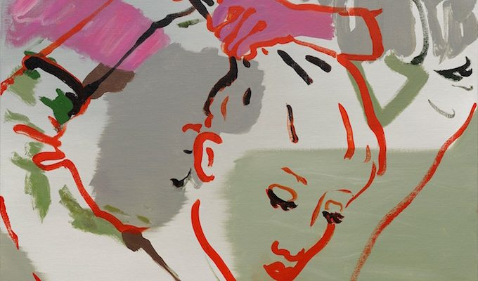 [EXPOSITION] 09/09 ▷ 28/10 – Françoise Pétrovitch – Galerie Semiose – Paris