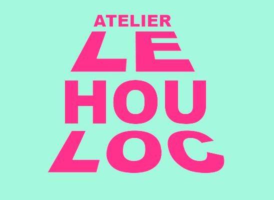 [PORTES OUVERTES] 29/09▷03/10 – Atelier d'artistes Le Houloc Aubervilliers