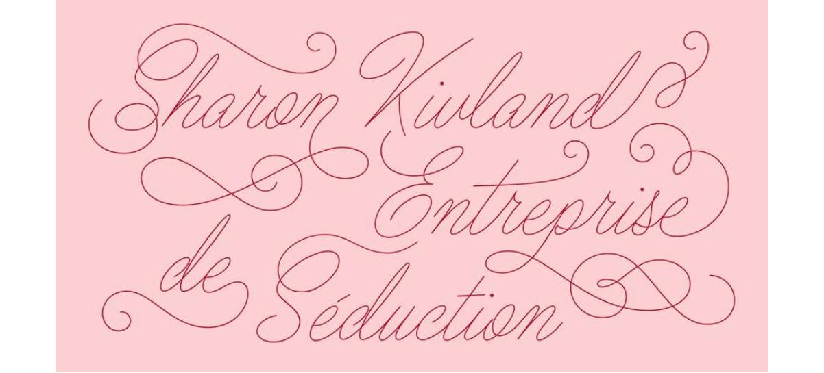 [EXPOSITION] 11/01 ▷ 11/05 – Sharon Kivland – Entreprise de Séduction – Campus Hec Paris –Jouy-en-Josas.