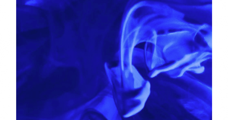 18/01▷03/03 – WHITE BLOOD BLUE NIGHT – CAC LA TRAVERSEALFORTVILLE