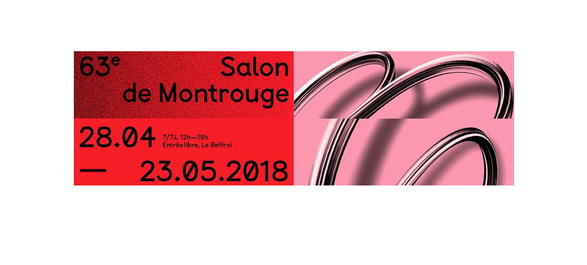 28/04▷23/05 – 63ÈME ÉDITION DU SALON DE MONTROUGE