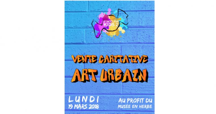 19/03 – STREET FOR KIDS – THÉÂTRE DE LA VILLE, À L'ESPACE PIERRE CARDIN PARIS