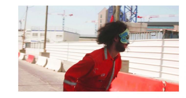 13/07▷09/09 – ROMAIN VICARI – I HAVE ON THE TOP OF MY TONGUE YOUR NAME ALMOST FORGOT – PALAIS DE TOKYO PARIS