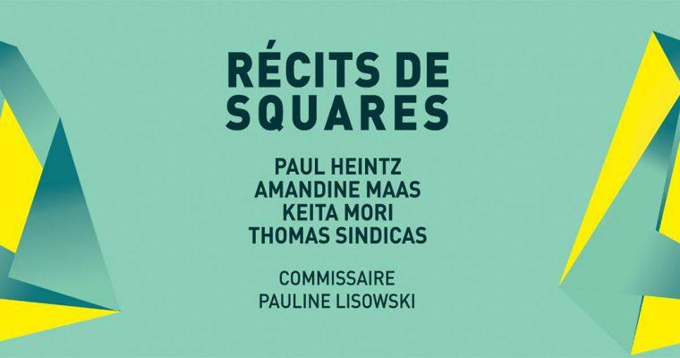29/09 ▷ 10/11 – EXPOSITION RÉCITS DE SQUARES – ART-EXPRIM, LE 87
