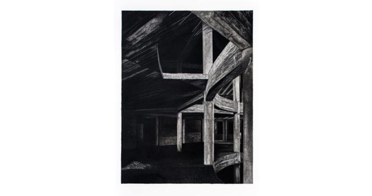"15/10▷30/11 – ROXANE DAUMAS ""ARCHITECTURES INACHEVÉES"" –  Fondation Montresso*"