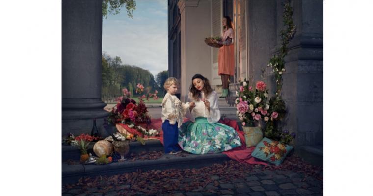 26/01 AU 23/03 – GEERT DE TAEYE – LE SURRÉALISME EN PHOTOGRAPHIE – GALERIE GOUTAL AIX-EN-PROVENCE