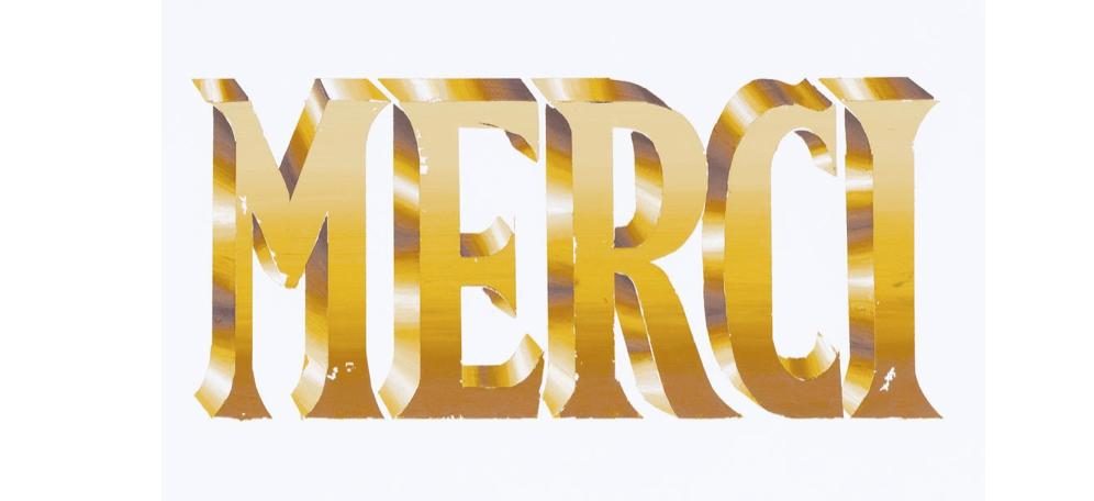 05/01 AU 23/02 – PABLO COTS / ANTOINE DESAILLY / ALEXANDRE LEGER – MERCI – GALERIE BERNARD JORDAN PARIS