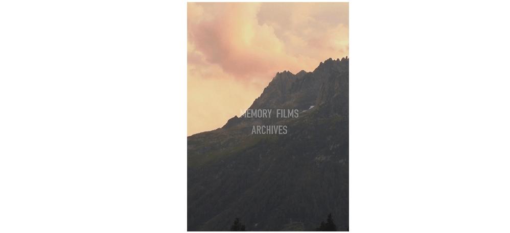 07/02 AU 29/03 – MAXIME POSSEK – MEMORY FILMS ARCHIVES – GALERIE TATORLYON