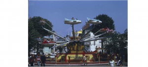 Claude Lévêque_Human Fly_Au LiFE-base des sous-marins_Grand Café Saint-Nazaire