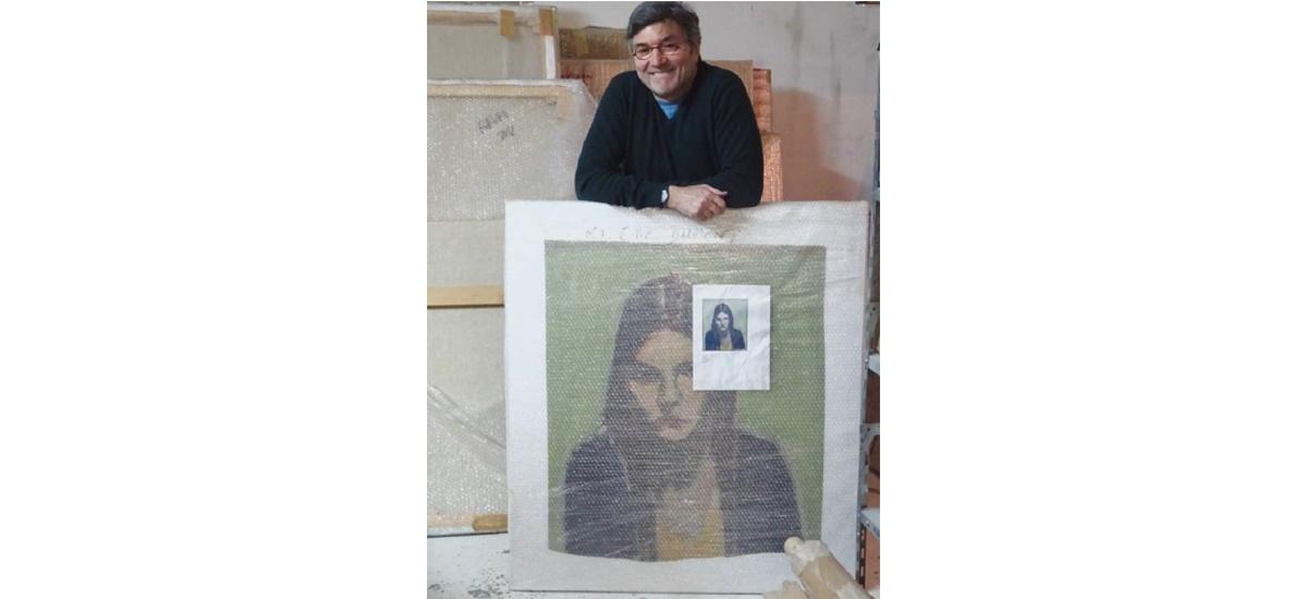 Exposition de la collection Nina & Jean-Claude MOSCONI – Une affaire de passion – 30/06 au 01/09 – Maison des Zervos, Vézelay