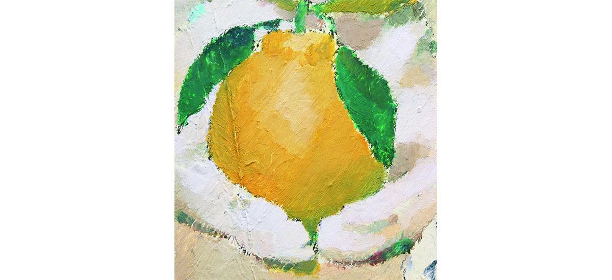 Pierre BELLOT – Bonjour – Du 05 au 15/06 – Galerie du CROUS Paris