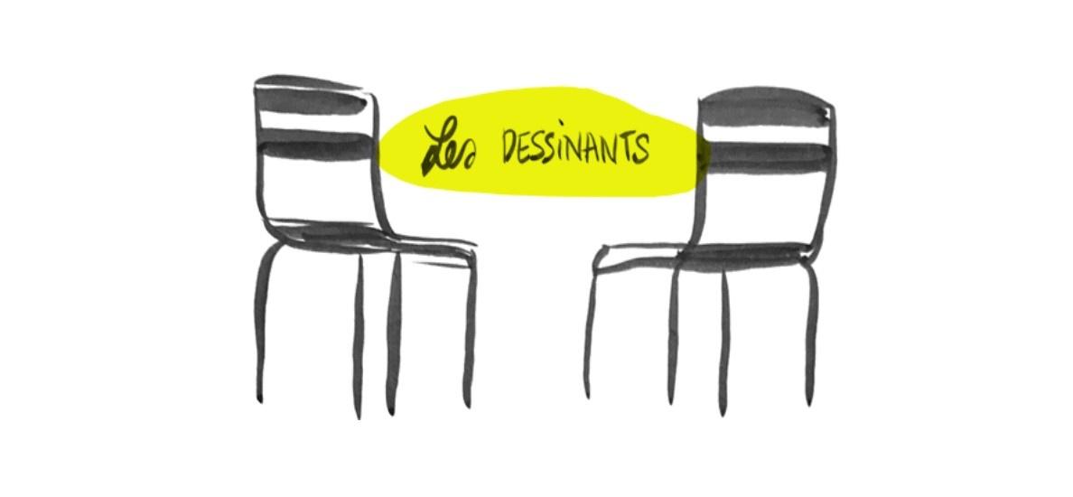 Les Dessinants – 12/07 de 18h30 à 22h30 – Galerie du Placard, Toulouse