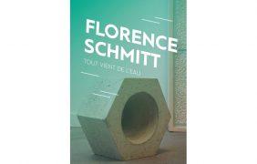 Florence Schmitt – Tout vient de l'eau – 27/09 au 30/11 – KOMMET, Lyon