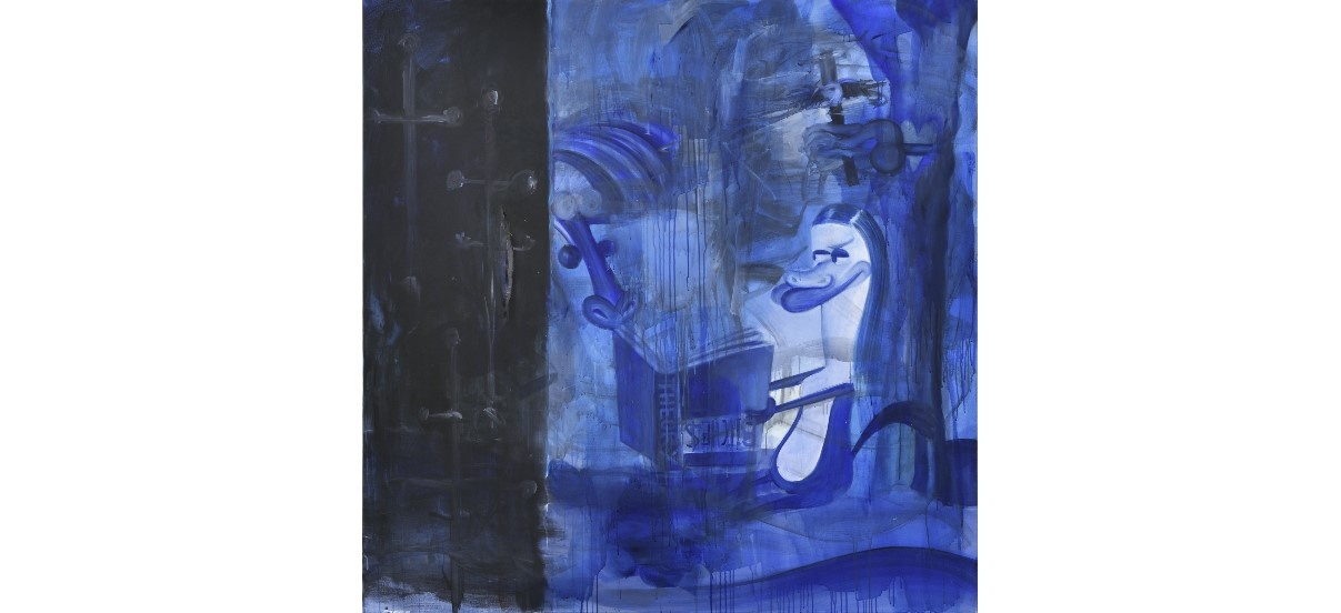 MASTERPIECES 2 – 07/09 au 05/10 – Galerie Thomas Bernard Cortex Athletico, Paris