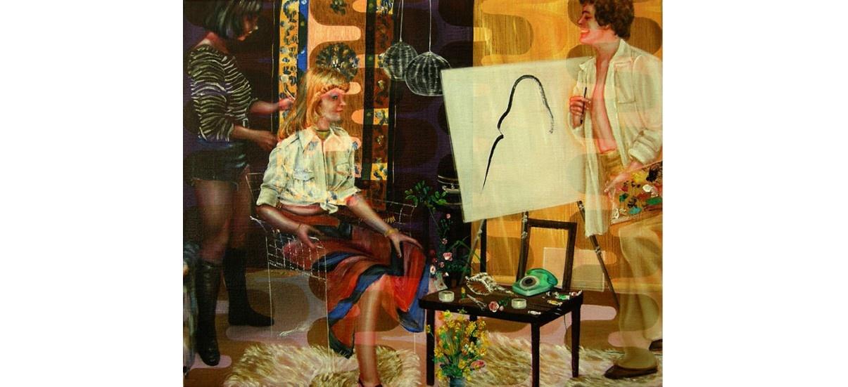Hervé Georges Ic – Ad hominem – 09/11 au 01/12 –  Galerie du Comble, Virton, Belgique
