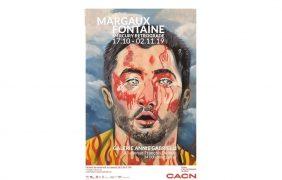 Margaux Fontaine – Mercury retrograde – 17/10 au 02/11 – galerie Annie Gabrielli, Nîmes