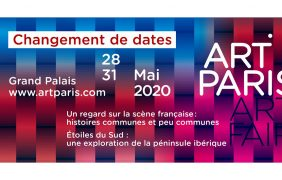 ART PARIS 2020 – 28 au 31.05 – Grand Palais Paris