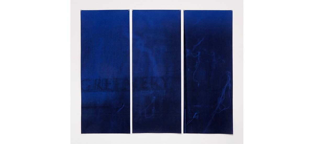 Aurélie Pétrel – Tracks / Repeat – 24/10 au 14/12 – Galerie Ceysson & Bénétière Saint-Etienne