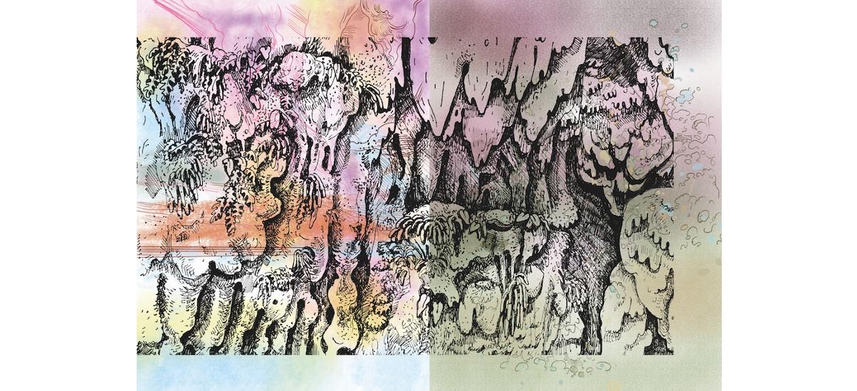 Florentine et Alexandre Lamarche-Ovize  – exposition Rufus – Frac Normandie Caen